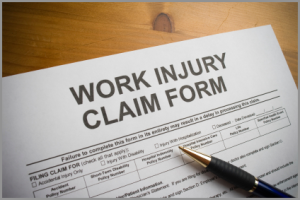 California Worker's Compensation Defense